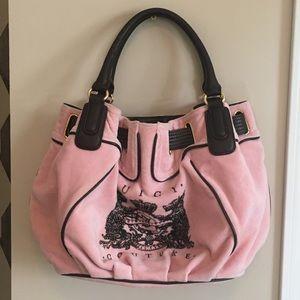 Pink Juicy Couture bag🌸